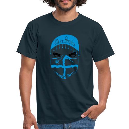 eleftheria - Männer T-Shirt