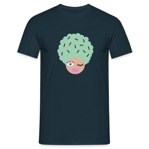 Ice cream - Herre-T-shirt