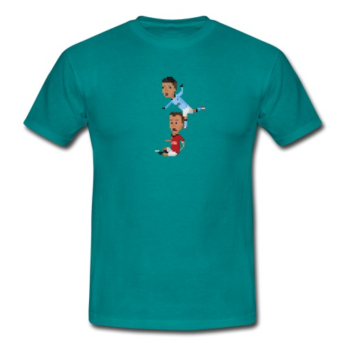 That face - Men's T-Shirt