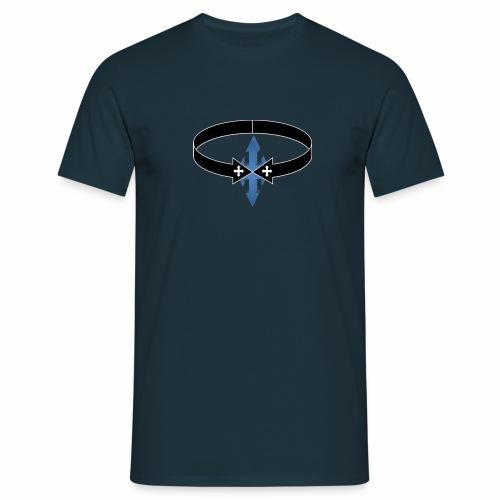 Vie - T-shirt Homme