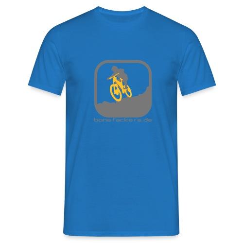 pixel dh klein2 - Männer T-Shirt