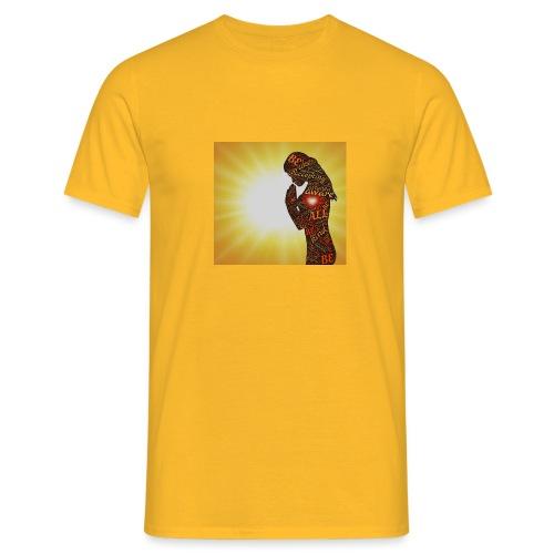 Aware - Männer T-Shirt