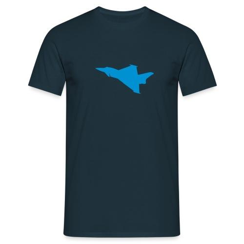 EF2000 Typhoon - Men's T-Shirt