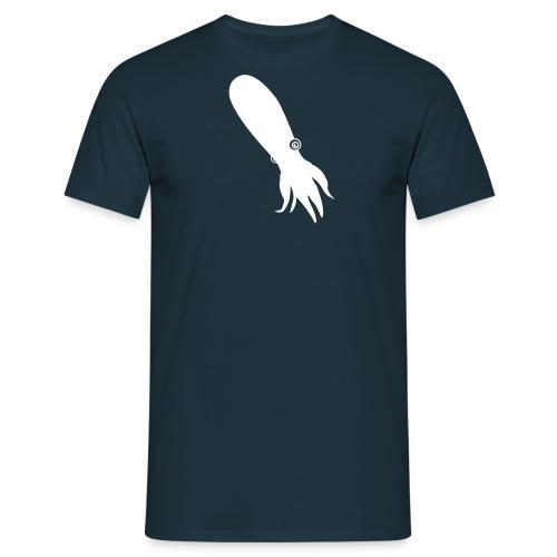 SQUID - Männer T-Shirt