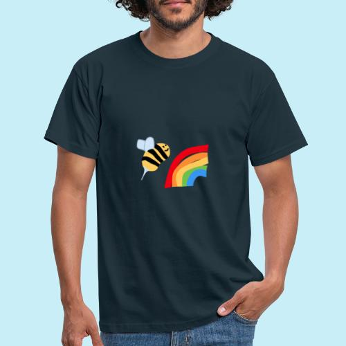 BEe Gay - T-shirt Homme