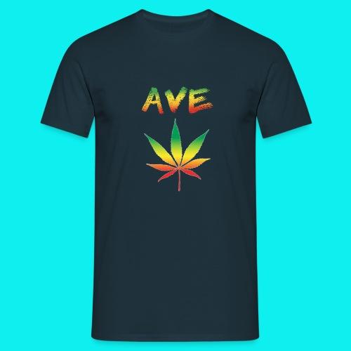 AveMarija - Maglietta da uomo