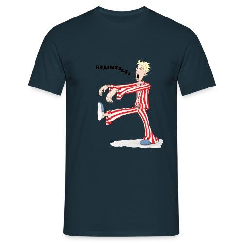 tshirtzombie - Men's T-Shirt