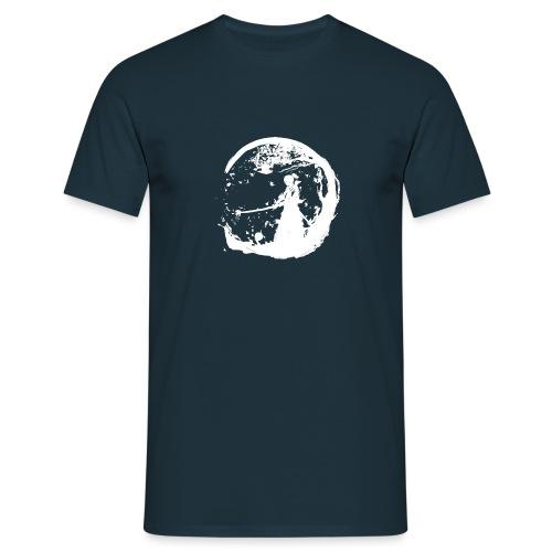 Guerrier Pacifique Basic - T-shirt Homme