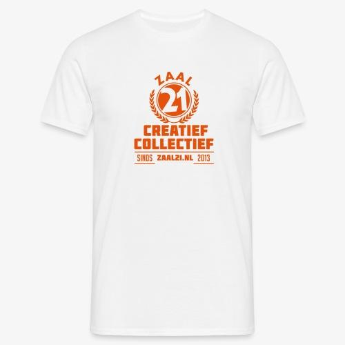 T-SHIRT-CREATIVE-COLLECTI - Mannen T-shirt