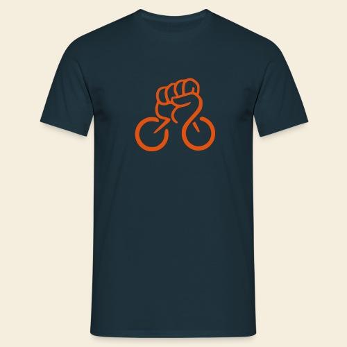 Critical Mass - Männer T-Shirt