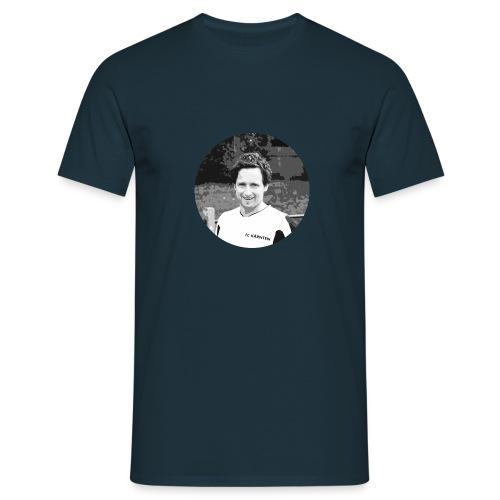 Gertsch1 - Männer T-Shirt