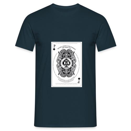 Porte-bonheur - T-shirt Homme
