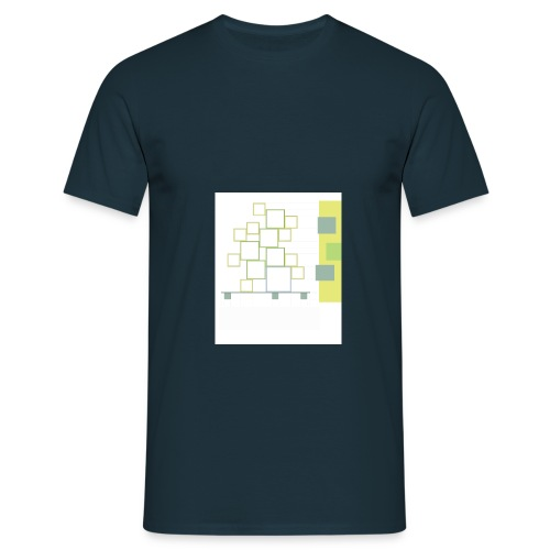 29 - T-shirt Homme