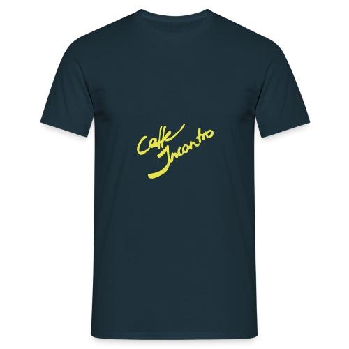 cischriftzug3 - Männer T-Shirt