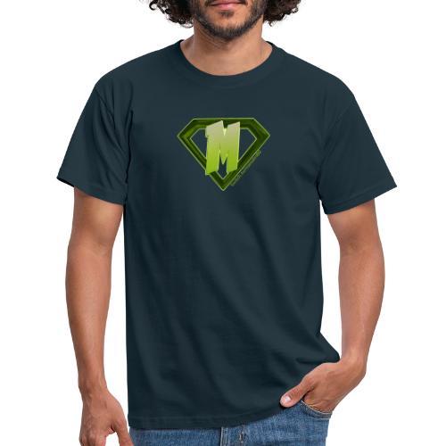 ManuLM80 - Männer T-Shirt