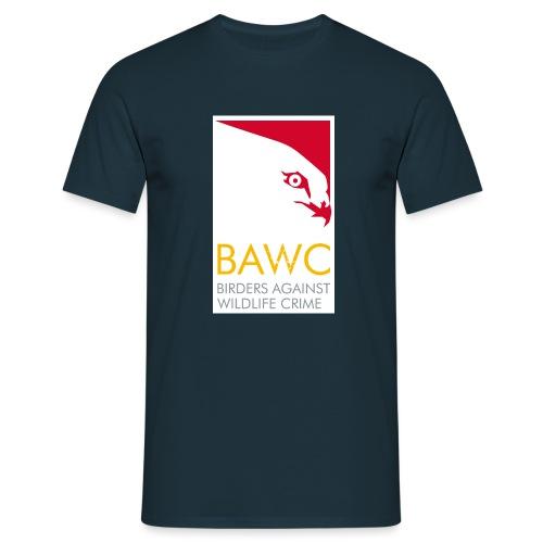 BAWC Logo - Men's T-Shirt