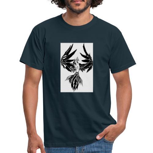 Lion X Phoneix - T-shirt herr