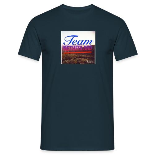 20180927 005215 - Mannen T-shirt