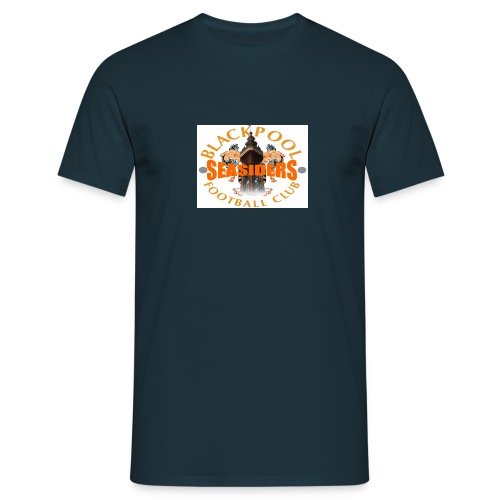 seasiders - Men's T-Shirt