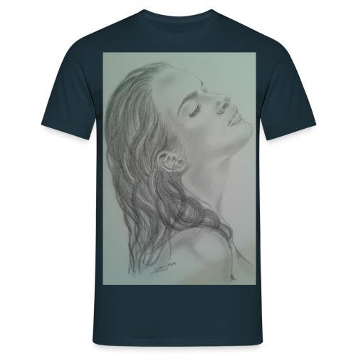 022 - T-shirt Homme