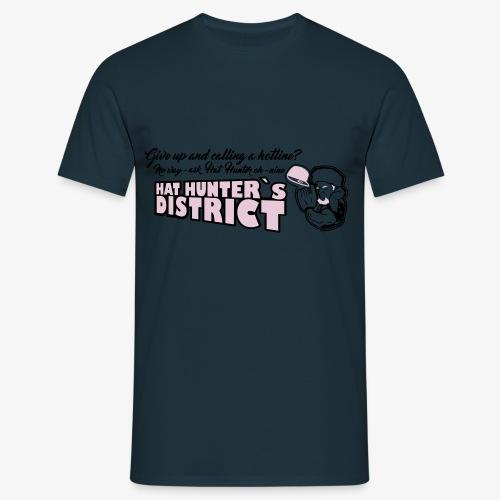 no name - Männer T-Shirt