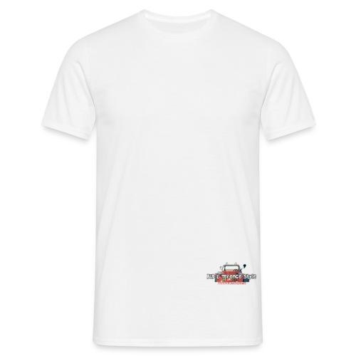Puffin hu - Maglietta da uomo