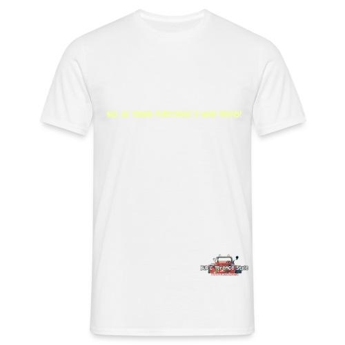 Puritano - Maglietta da uomo
