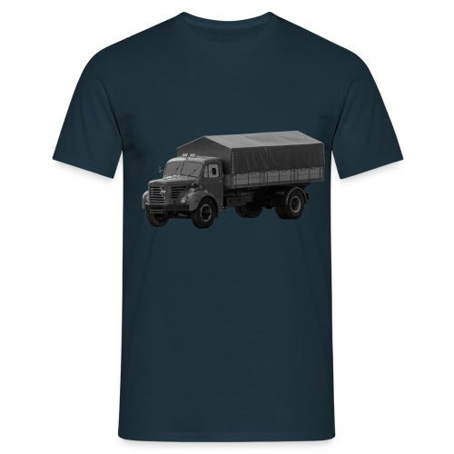 Travelerz GLR - T-shirt Homme