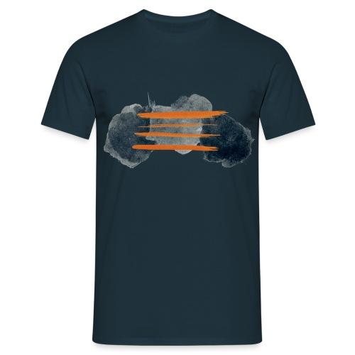 Alexi Delano - Lodestar Bang - T-shirt Homme