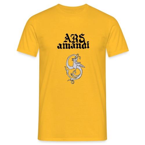 arsamandi1 - Camiseta hombre