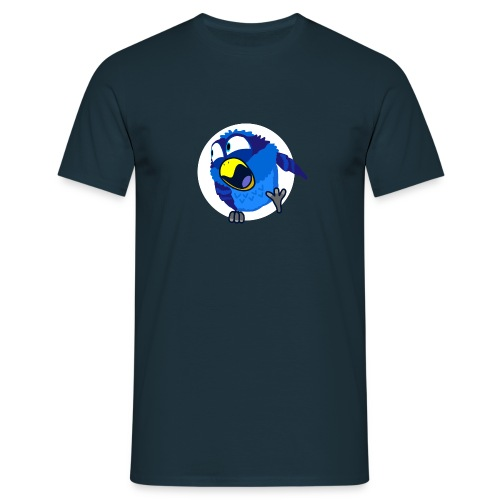 Bird Y en a marre ! - T-shirt Homme