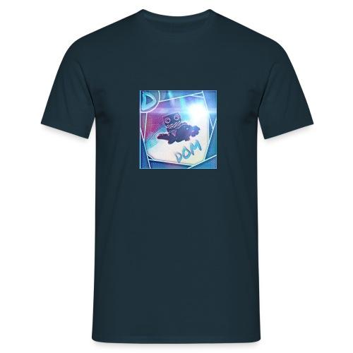 DOM - Men's T-Shirt