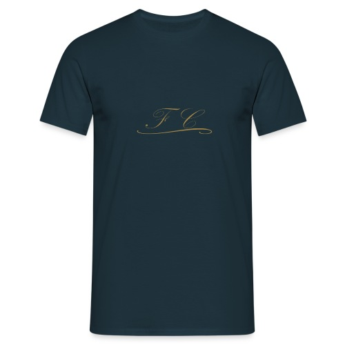 Deluxe FC Design - Men's T-Shirt