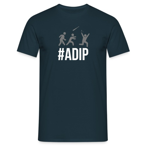 ADIP Picto 1 - Männer T-Shirt