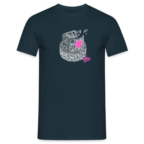 FatCap - T-shirt Homme