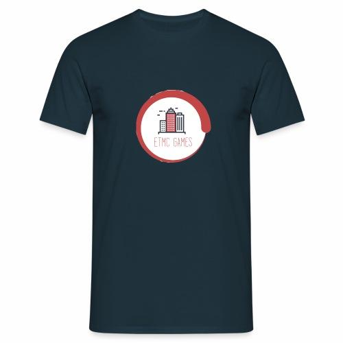 ETMC Orginal - Mannen T-shirt
