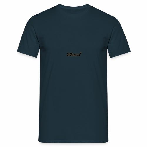 5ZERO° - Men's T-Shirt