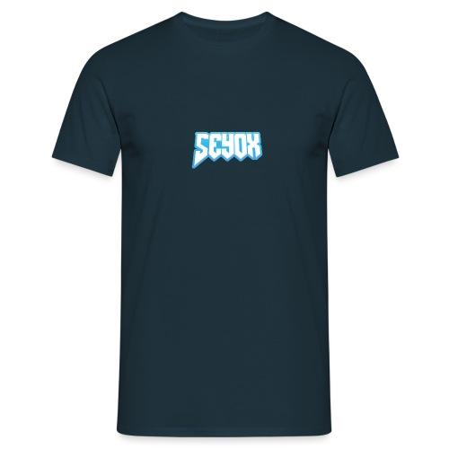Seyox Logo - Mannen T-shirt