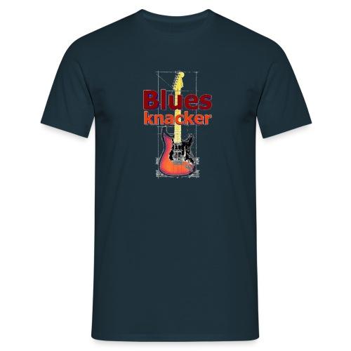 bk transp - Männer T-Shirt