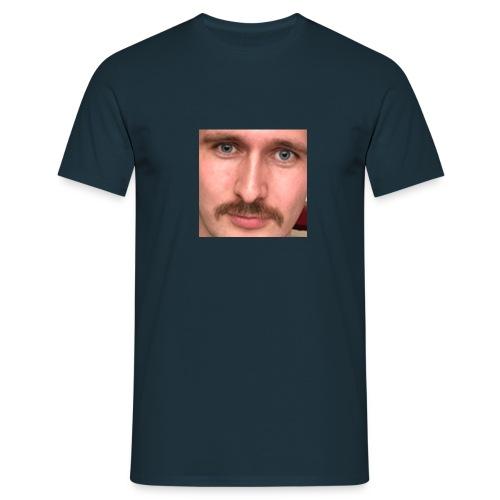 fistejB - Allan Oil Company Merch - T-skjorte for menn