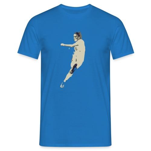 JAIMY VISSER - Mannen T-shirt