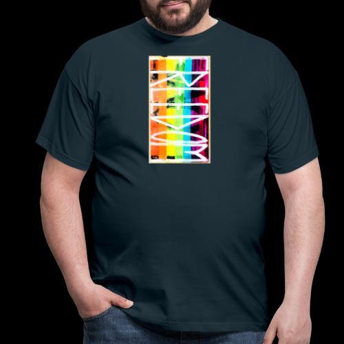 Pride - Mannen T-shirt