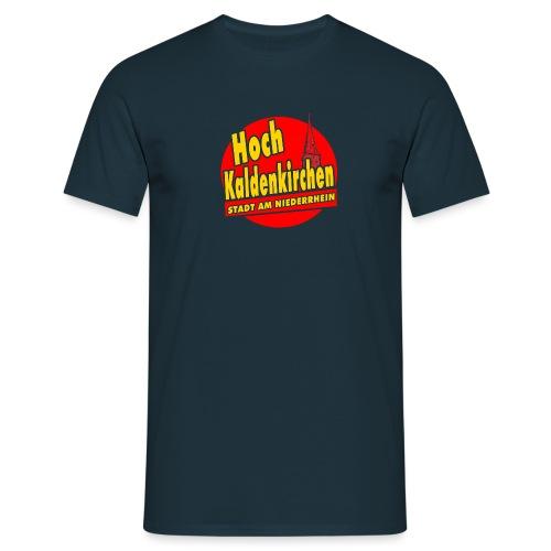 Hoch Kaldenkirchen 1 - Männer T-Shirt