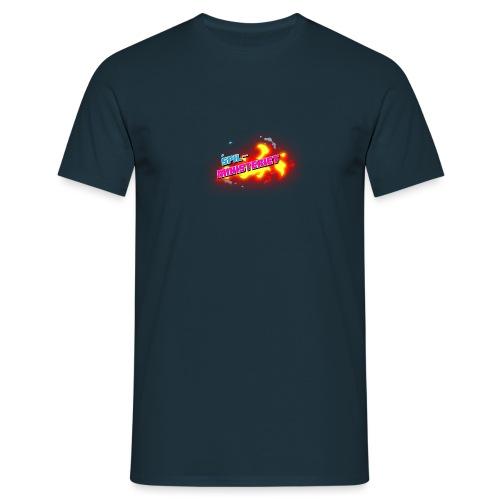 Spilministeriet - Herre-T-shirt