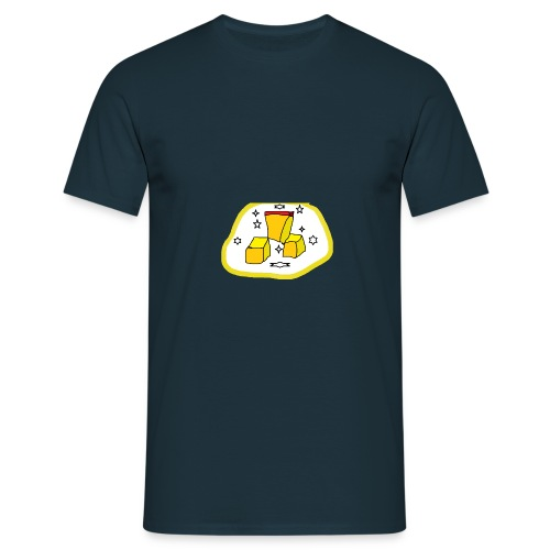 The Golden Dong - Men's T-Shirt