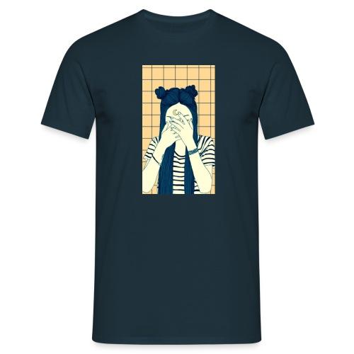 29E1A479 11E5 4E80 8013 4879488132C3 - Men's T-Shirt