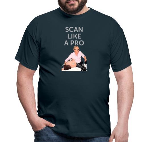 Ultrasound Expert - Men's T-Shirt