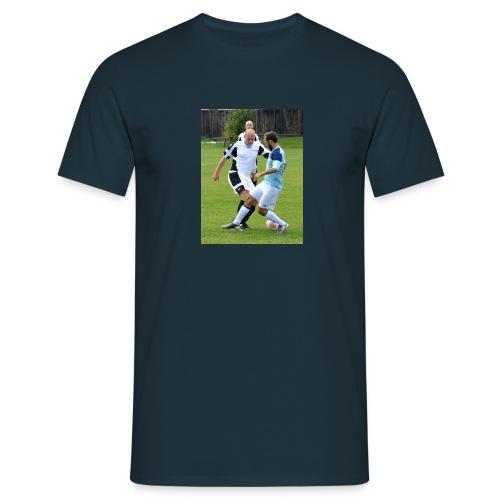 Hockn1 - Männer T-Shirt