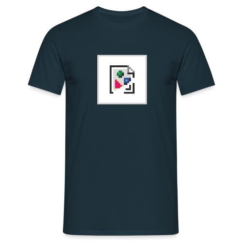 noimage jpg - Männer T-Shirt