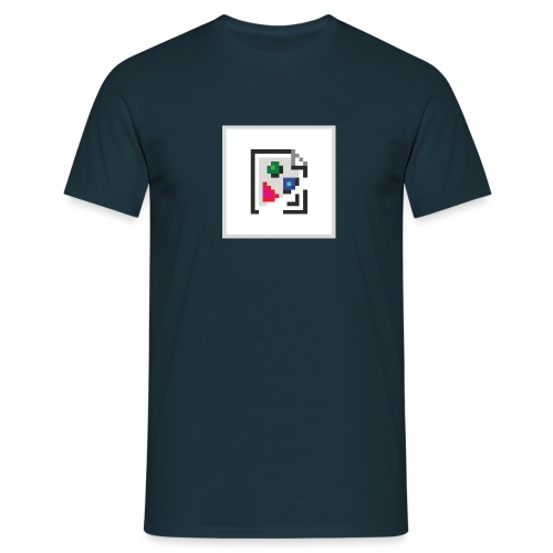 noimage jpg - Men's T-Shirt